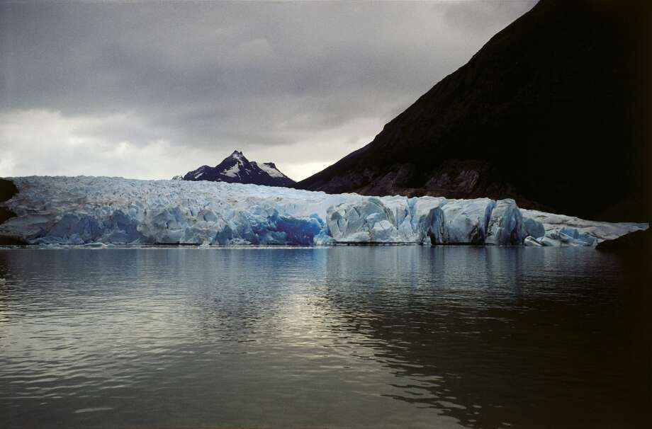 The Southern Patagonian Ice Field includes Grey Glacier at the edge of Grey Lake (Lago Grey) in Torres del Paine National Park. Photo: IPS Lerner, UIG Via Getty Images