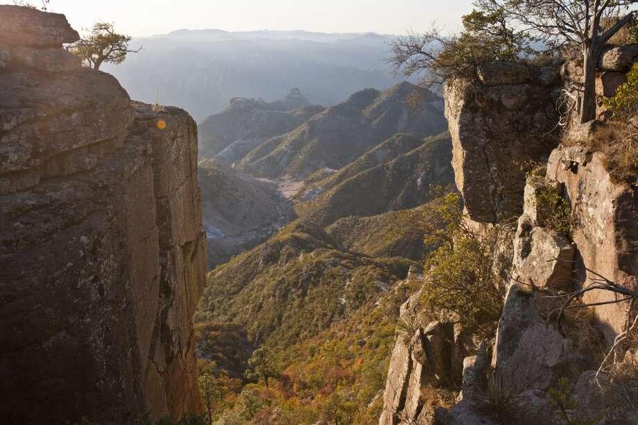 6. Barranca del Cobre (Copper Canyon), Chihuahua state, Mexico Photo: GUIZIOU Franck / Hemis.fr, Getty Images/Hemis.fr RM