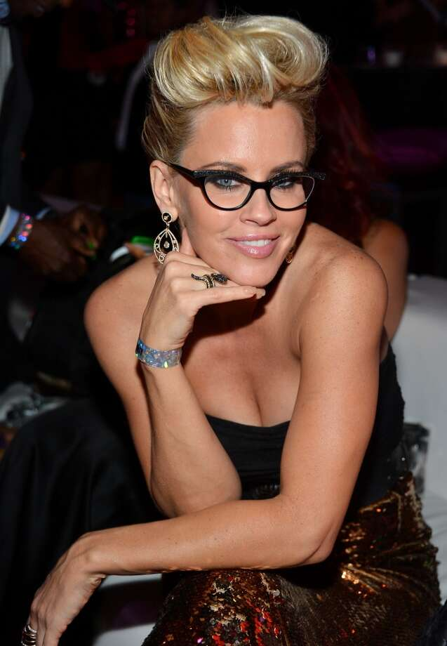Actress Jenny McCarthy attends the 40th American Music Awards After Party at the JW Marriott Los Angeles L.A. LIVE on November 18, 2012 in Los Angeles, California. Photo: Frazer Harrison/AMA2012, Getty Images For AMA