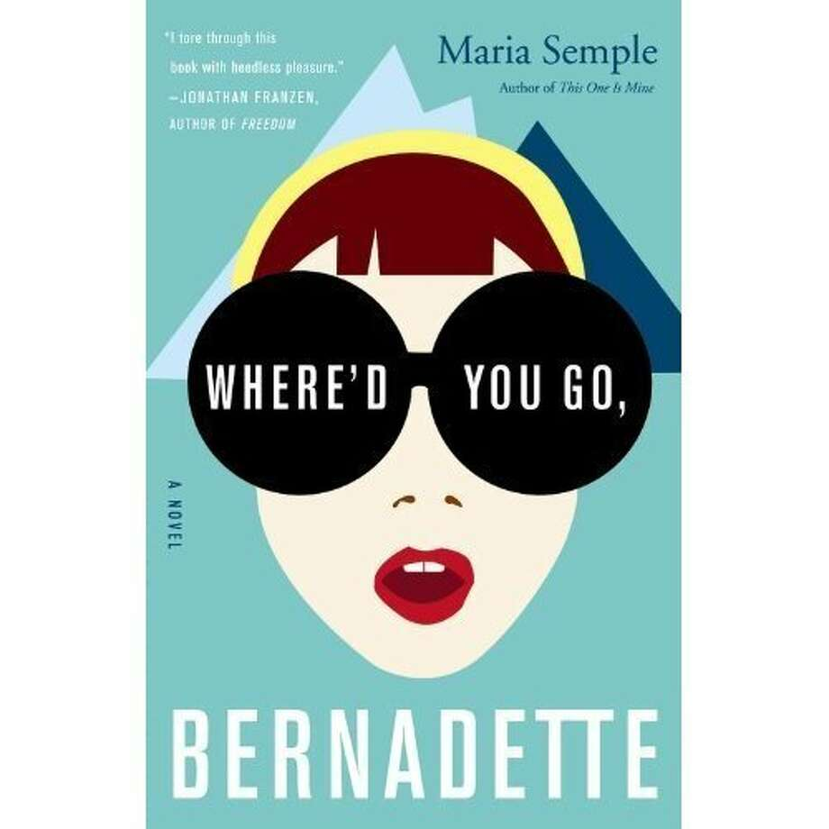 "Where'd You Go Bernadette - Maria Semple  - ""Bernadette Fox is notorious. To her Microsoft-guru husband, she's a fearlessly opinionated partner; to fellow private-school mothers in Seattle, she's a disgrace; to design mavens, she's a revolutionary architect, and to 15-year-old Bee, she is a best friend and, simply, Mom. Then Bernadette disappears. It began when Bee aced her report card and claimed her promised reward: a family trip to Antarctica. But Bernadette's intensifying allergy to Seattle--and people in general--has made her so agoraphobic that a virtual assistant in India now runs her most basic errands. A trip to the end of the earth is problematic. To find her mother, Bee compiles email messages, official documents, secret correspondence--creating a compulsively readable and touching novel about misplaced genius and a mother and daughter's role in an absurd world.""  Amazon Description"