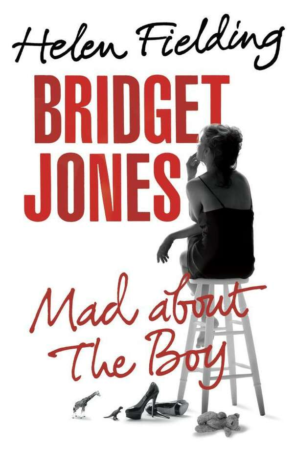 "Bridget Jones: Mad About the Boy - Helen Fielding - Bridget Jones—one of the most beloved characters in modern literature is back! In Helen Fielding's wildly funny, hotly anticipated new novel, Bridget faces a few rather pressing questions:    What do you do when your girlfriend's sixtieth birthday party is the same day as your boyfriend's thirtieth? Is it better to die of Botox or die of loneliness because you're so wrinkly? Pondering these and other modern dilemmas, Bridget Jones stumbles through the challenges of loss, single motherhood, tweeting, texting, technology, and rediscovering her sexuality in—Warning! Bad, outdated phrase approaching!—middle age. In a triumphant return after fourteen years of silence, Bridget Jones: Mad About the Boy is timely, tender, touching, page-turning, witty, wise, outrageous, and bloody hilarious.""  Amazon Description"