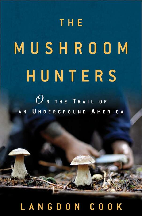 "The Mushroom Hunters - Langdon Cook - ""Within the dark corners of America's forests grow culinary treasures. Chefs pay top dollar to showcase these elusive and beguiling ingredients on their menus. Whether dressing up a filet mignon with smoky morels or shaving luxurious white truffles over pasta, the most elegant restaurants across the country now feature an abundance of wild mushrooms.  The mushroom hunters, by contrast, are a rough lot. They live in the wilderness and move with the seasons. Motivated by Gold Rush desires, they haul improbable quantities of fungi from the woods for cash. Langdon Cook embeds himself in this shadowy subculture, reporting from both rural fringes and big-city eateries with the flair of a novelist, uncovering along the way what might be the last gasp of frontier-style capitalism. Rich with the science and lore of edible fungi—from seductive chanterelles to exotic porcini—The Mushroom Hunters is equal parts gonzo travelogue and culinary history lesson, a rollicking, character-driven tour through a world that is by turns secretive, dangerous, and tragically American.""  Amazon Description"