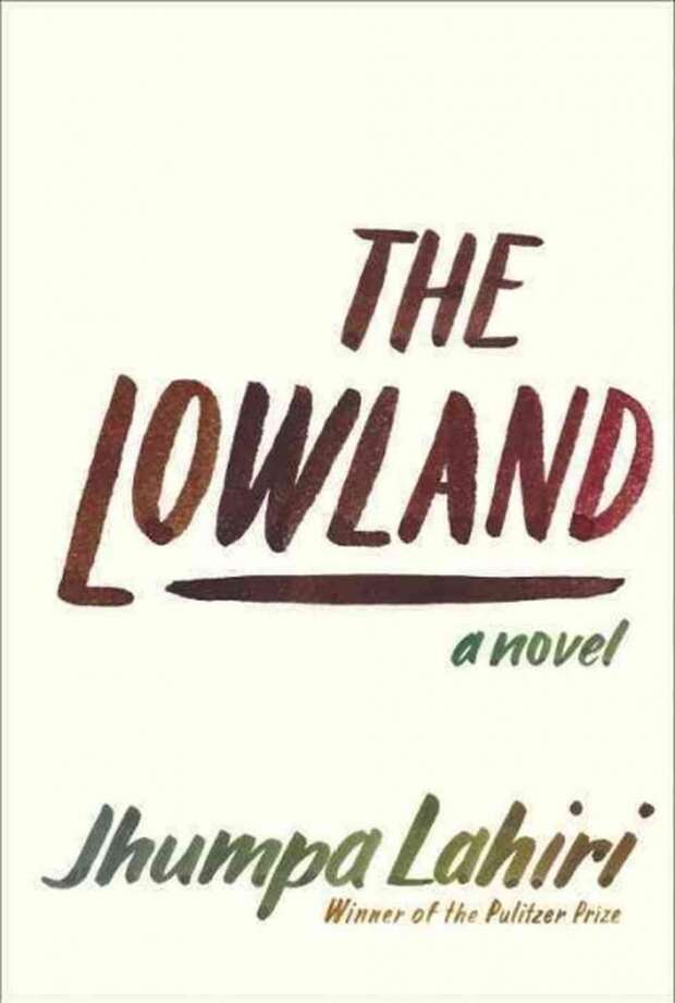 "The Lowland -  Jhumpa Lahiri - ""From the Pulitzer Prize-winning author of The Namesake comes an extraordinary new novel, set in both India and America, that expands the scope and range of one of our most dazzling storytellers: a tale of two brothers bound by tragedy, a fiercely brilliant woman haunted by her past, a country torn by revolution, and a love that lasts long past death. Masterly suspenseful, The Lowland is a work of great beauty and complex emotion; an engrossing family saga and a story steeped in history that spans generations and geographies with seamless authenticity."" iBooks Description"