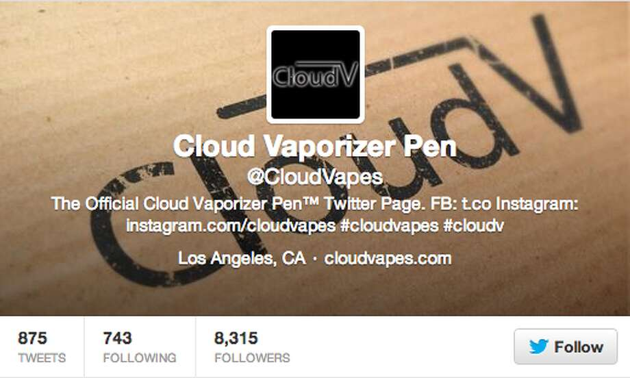 Leading vapor pen brand with constant giveaways. Follow for free stuff.