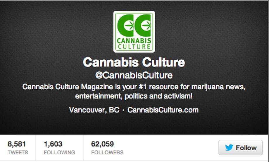 Fantastic source for marijuana and cannabis culture news.