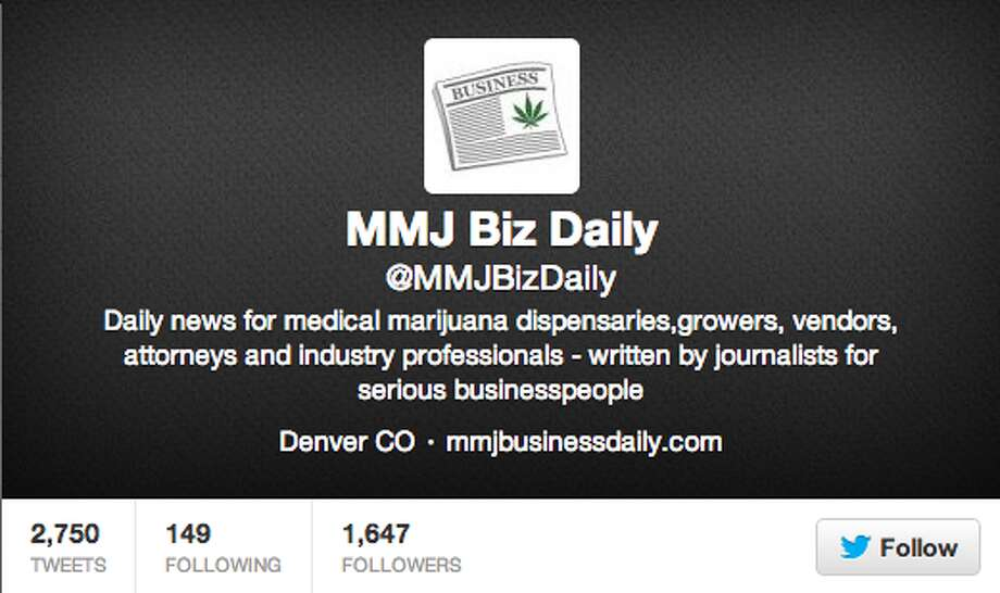 News and insight specific to the medical marijuana industry. Essential for dispensaries, growers, and other industry professionals.