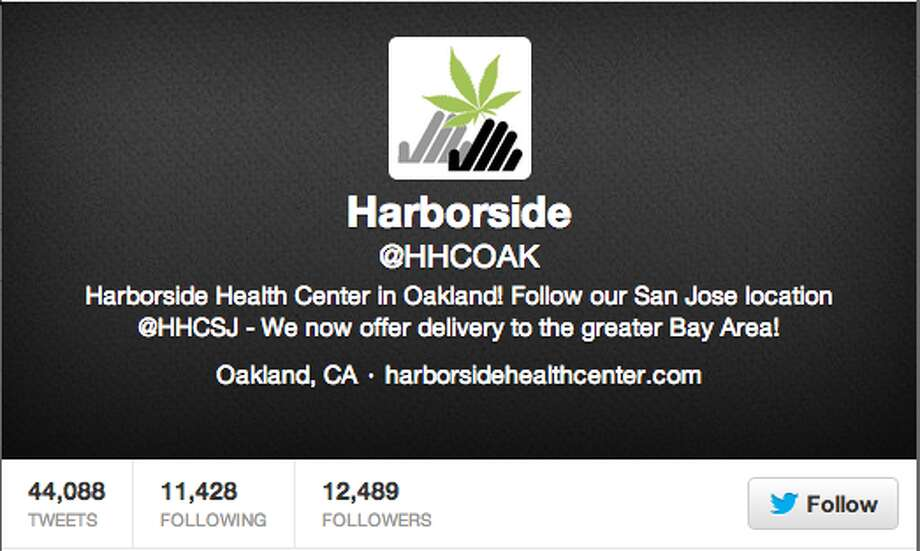 The largest dispensary in the world tweets daily specials and what's in stock, with lab scores and pics!