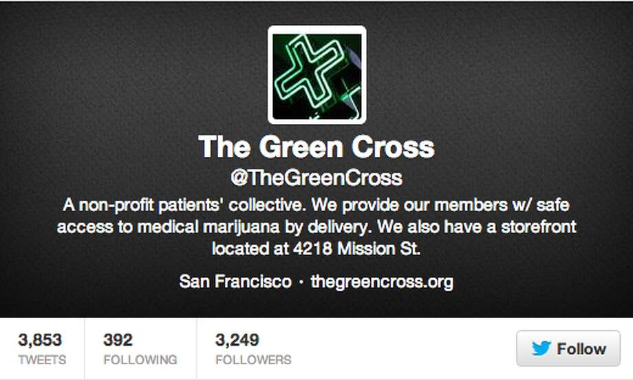 Award-winning patients' collective in San Francisco. Great source for local MMJ news, and worth following for updates on store menu and specials.