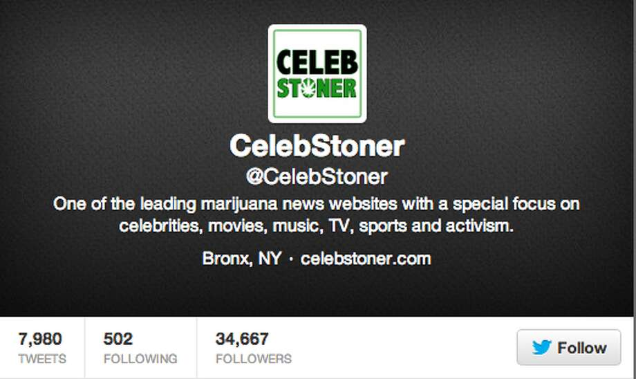 The TMZ for stoners. Keep up to date when all your favorite celebrities get caught smoking on camera  or busted by the cops.