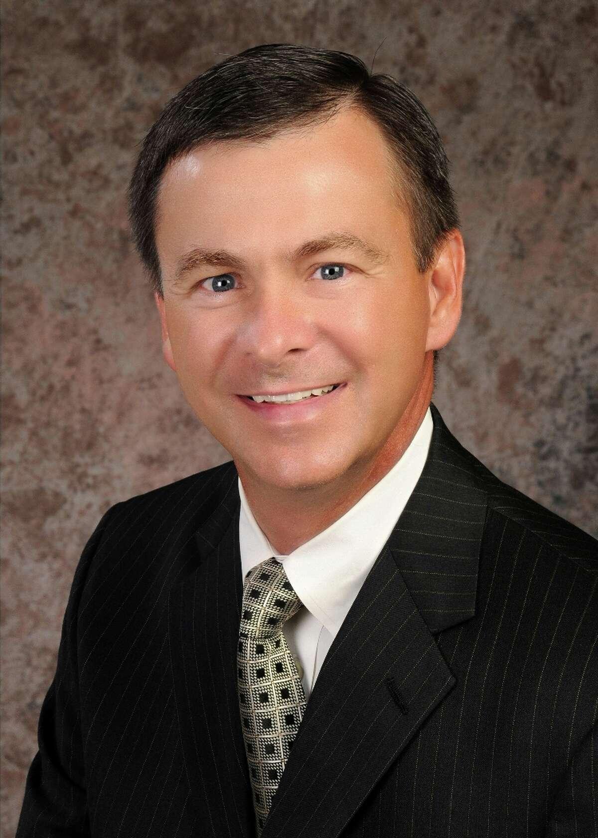 David Gornet, executive director of the Grand Parkway Association