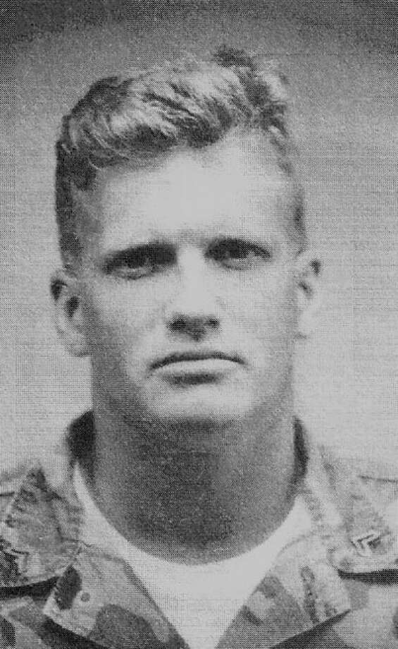 Drew Carey - (U.S. Marines Corps) He served six years in the United States Marine Corps Reserve.