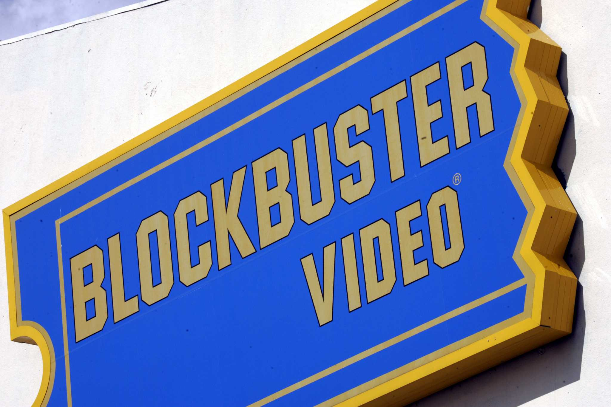 The Last Blockbuster Video In Texas Has Closed Houston Chronicle Electrical Fuses On Red Box