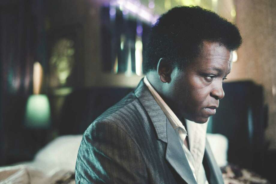 Lee Fields Photo: Davi Russo
