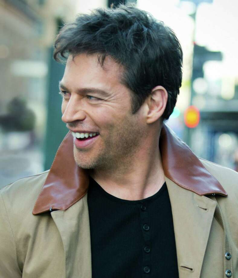 musician Harry Connick Jr. Photo: Courtesy Photo