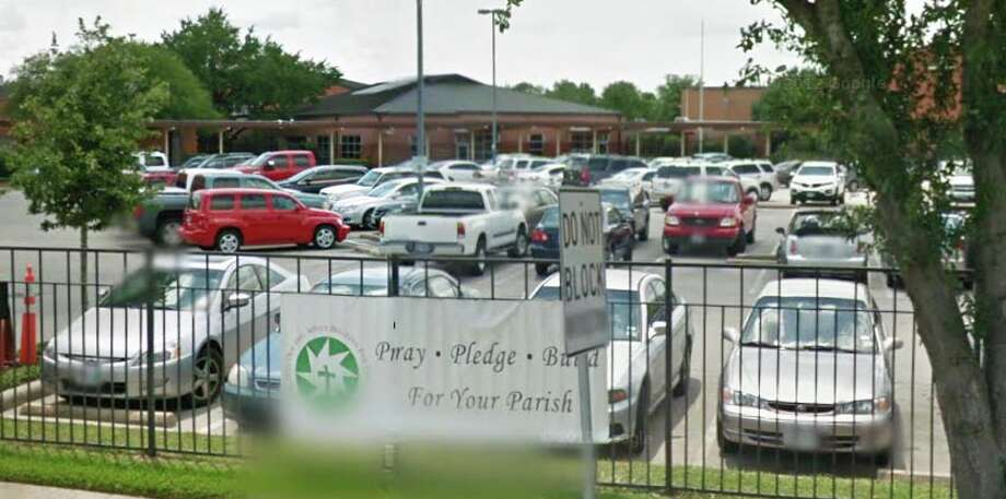 No. 10 small company: St. Vincent De Paul Catholic School Photo: Google Maps