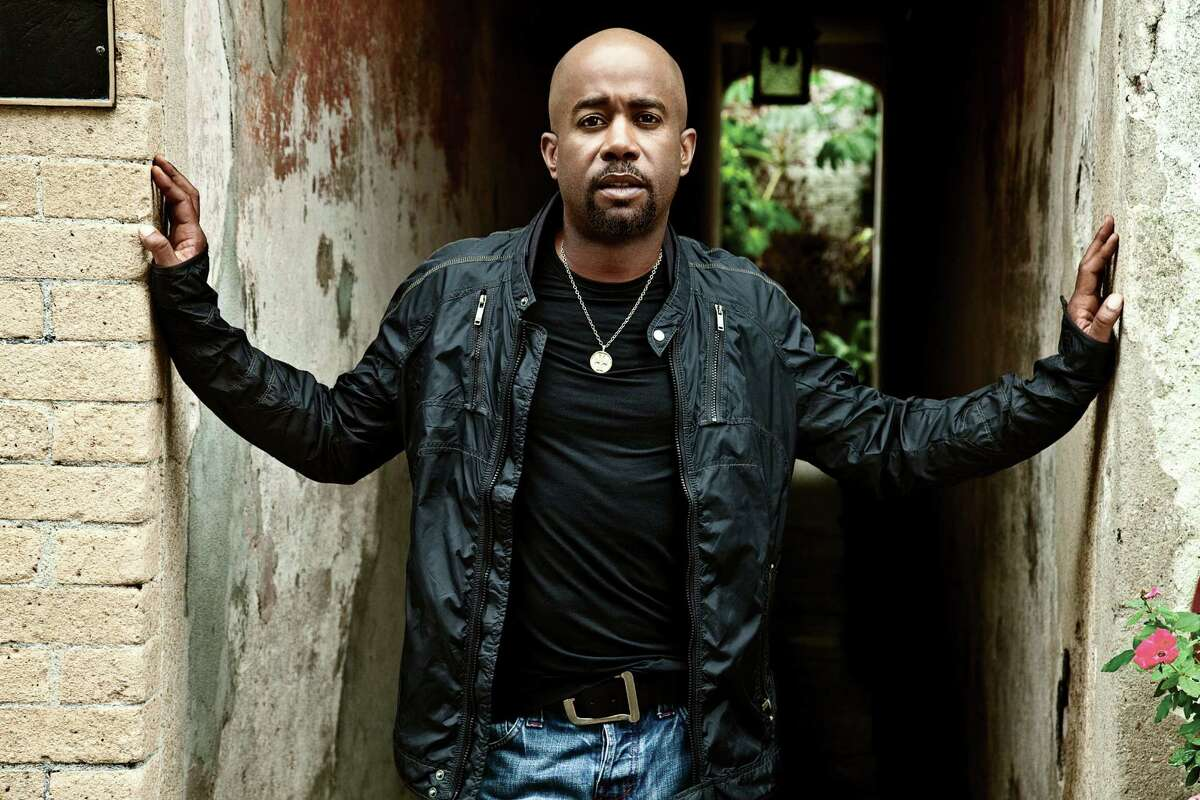 Country singer Darius Rucker.When : Friday, Oct. 23, 7:30 p.m. Where: Times Union Center, 51 South Pearl St., Albany. For tickets and more info, visit the website.