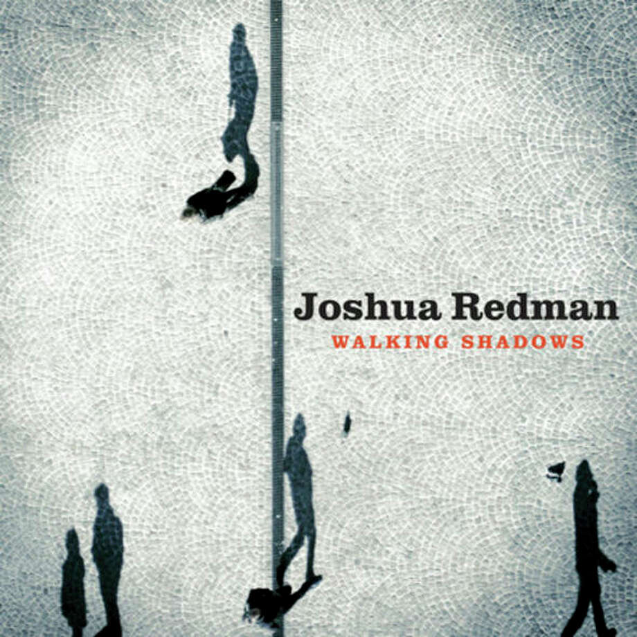"Joshua Redman ""Walking Shadows"""