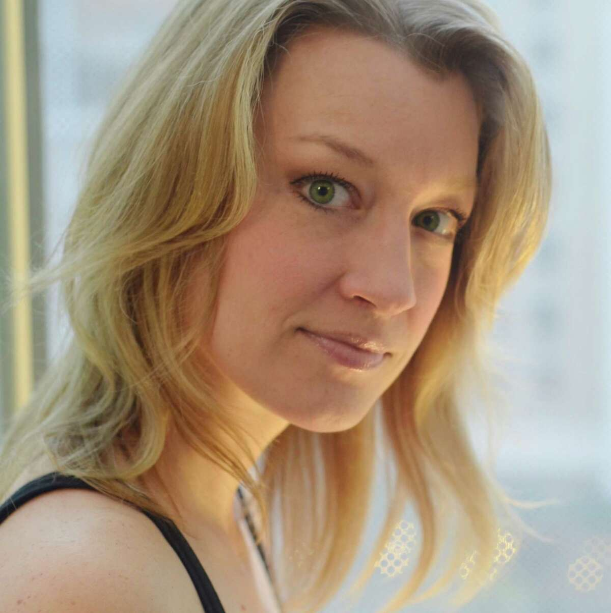 Kim Stauffer, who portrays Emilie in the current WAM production (WAM Theatre)