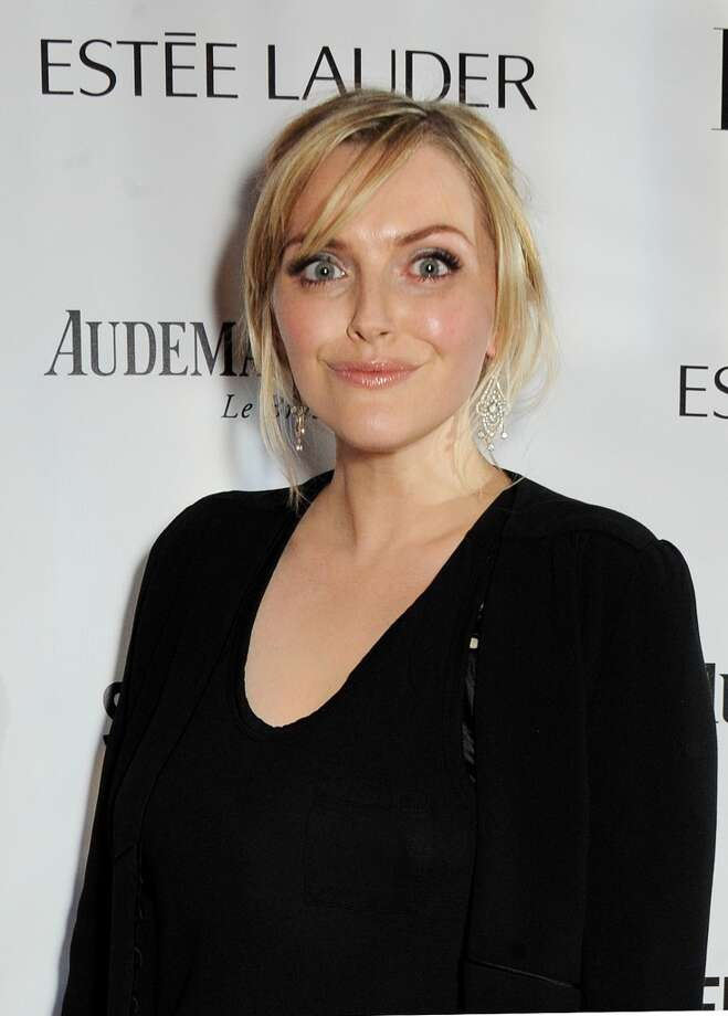 Sophie Dahl arrives at the Harper's Bazaar Women of the Year awards at Claridge's Hotel on November 5, 2013 in London, England.  (Photo by David M. Benett/Getty Images) Photo: David M. Benett, Getty Images