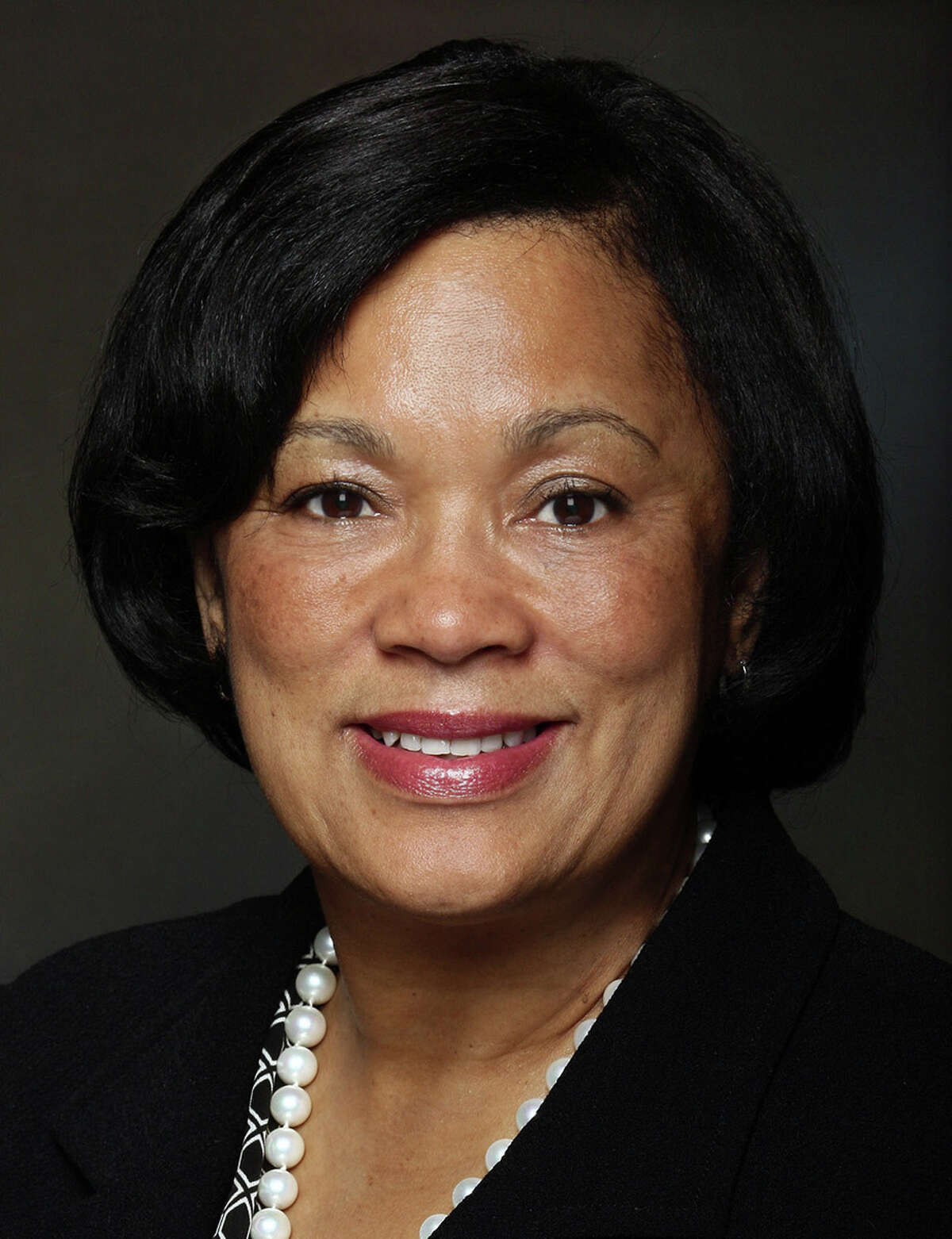 Democratic State Sen. Toni Harp is the newly elected Mayor of New Haven.