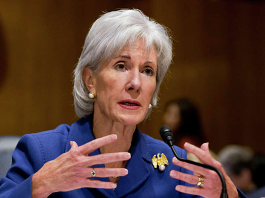 #6 on Yahoo's 2013 Year in Review list of top searches is the Affordable Care Act, otherwise known as Obamacare.  Health and Human Services Secretary Kathleen Sebelius testified about the difficulties plaguing the implementation of this program. Photo: J. Scott Applewhite, AP / AP