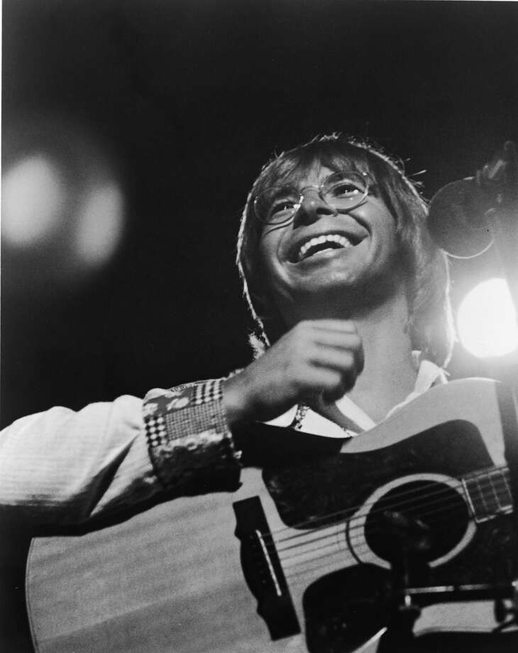 John Denver died in a crash into the Pacific Ocean while piloting a small experimental aircraft near Pacific Grove, California.
