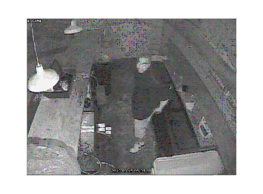 Police are seeking suspects in burglaries of Brass Monkey nightclub, 2702 N. St. Mary's. Photo: Courtesy