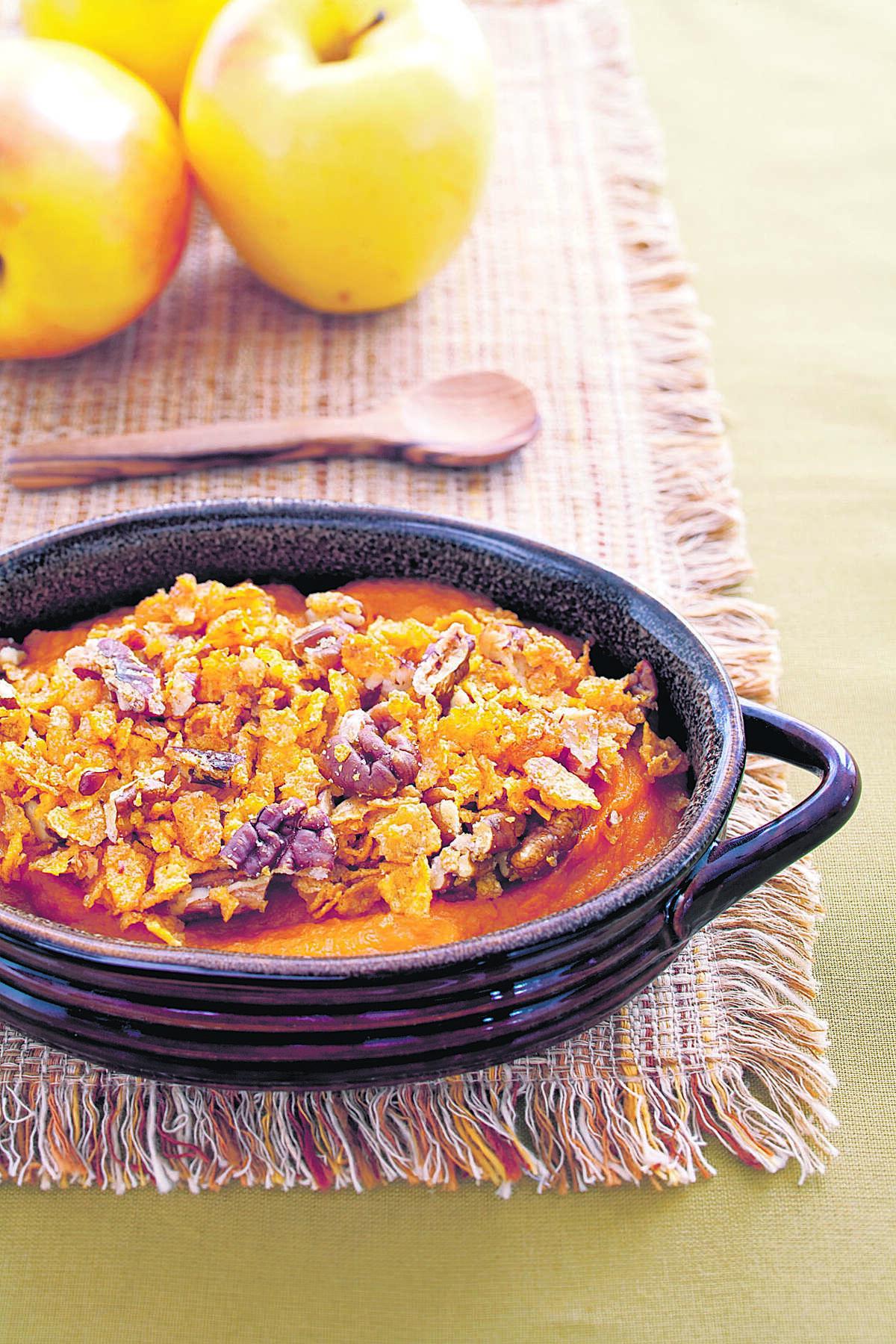Autumn CasseroleQAShttp://www.delish.com/recipefinder/autumn-casserole Philip Friedman for Studio D