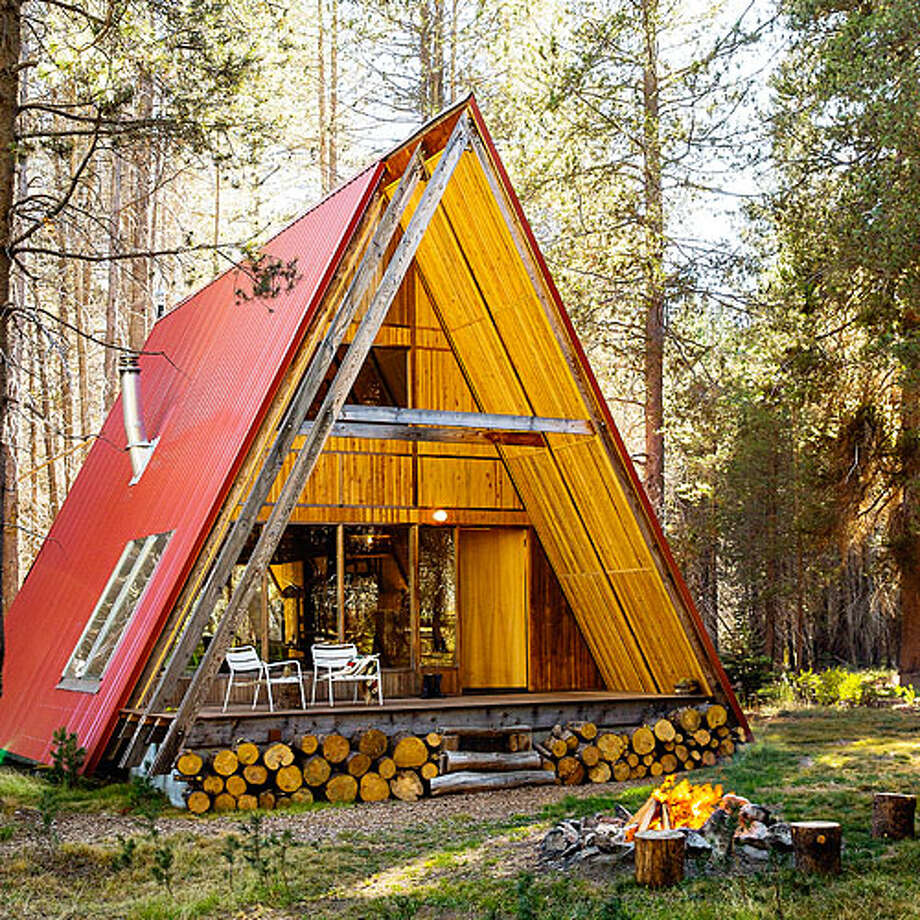 37 ideal cabin getaways
