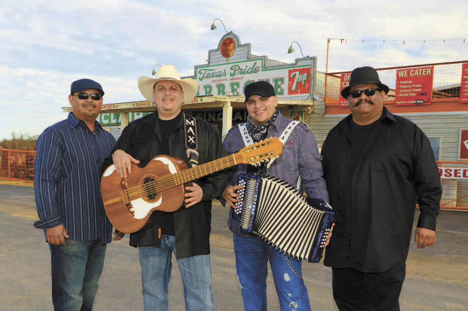 San Antonio's TexManiacs will play the Cajun & Conjunto Third Coast Food and Music Festival on Saturday. Photo: Courtesy Photo