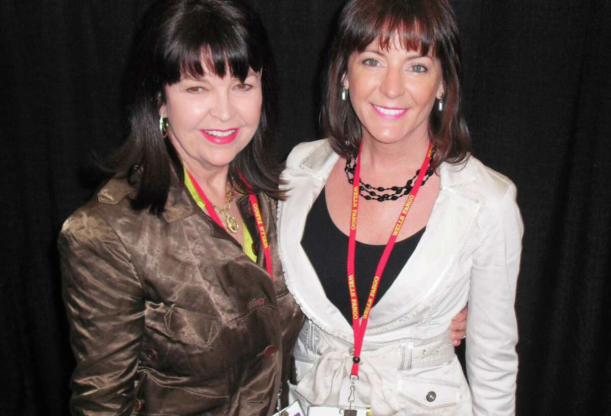 Realtors Cherylé Sanderson and CeCelia Smith were recently recognized by REAL Trends Inc.