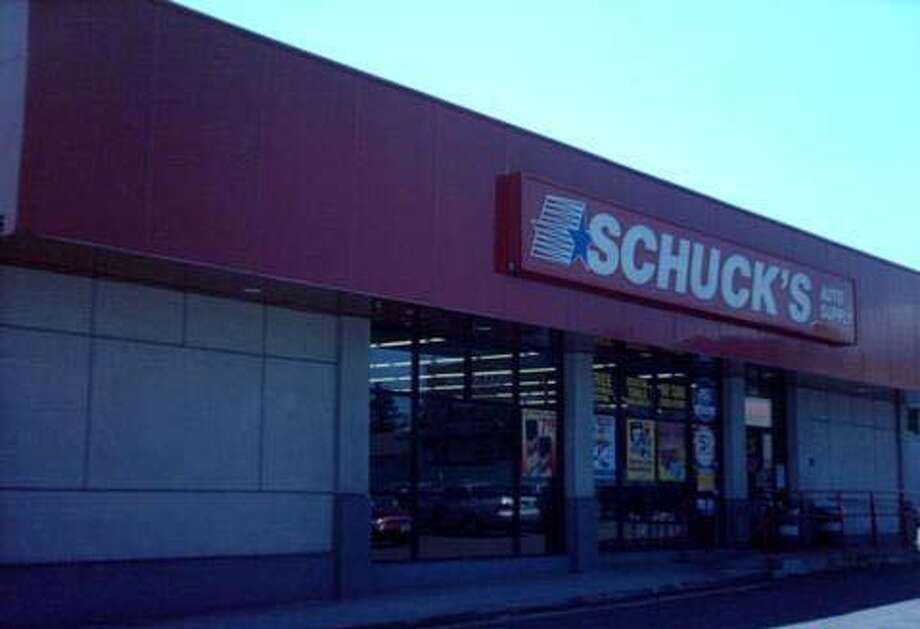 Schucks Auto Parts was gobbled up by national chain O'Reilly. Photo: City Data