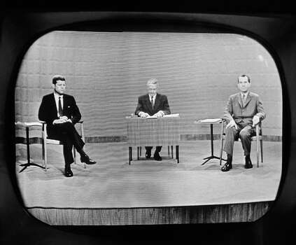 a debate about who killed president john f kennedy Both john f kennedy and richard nixon  arranged for the debate to be televised  someone other than lee harvey oswald killed president kennedy.