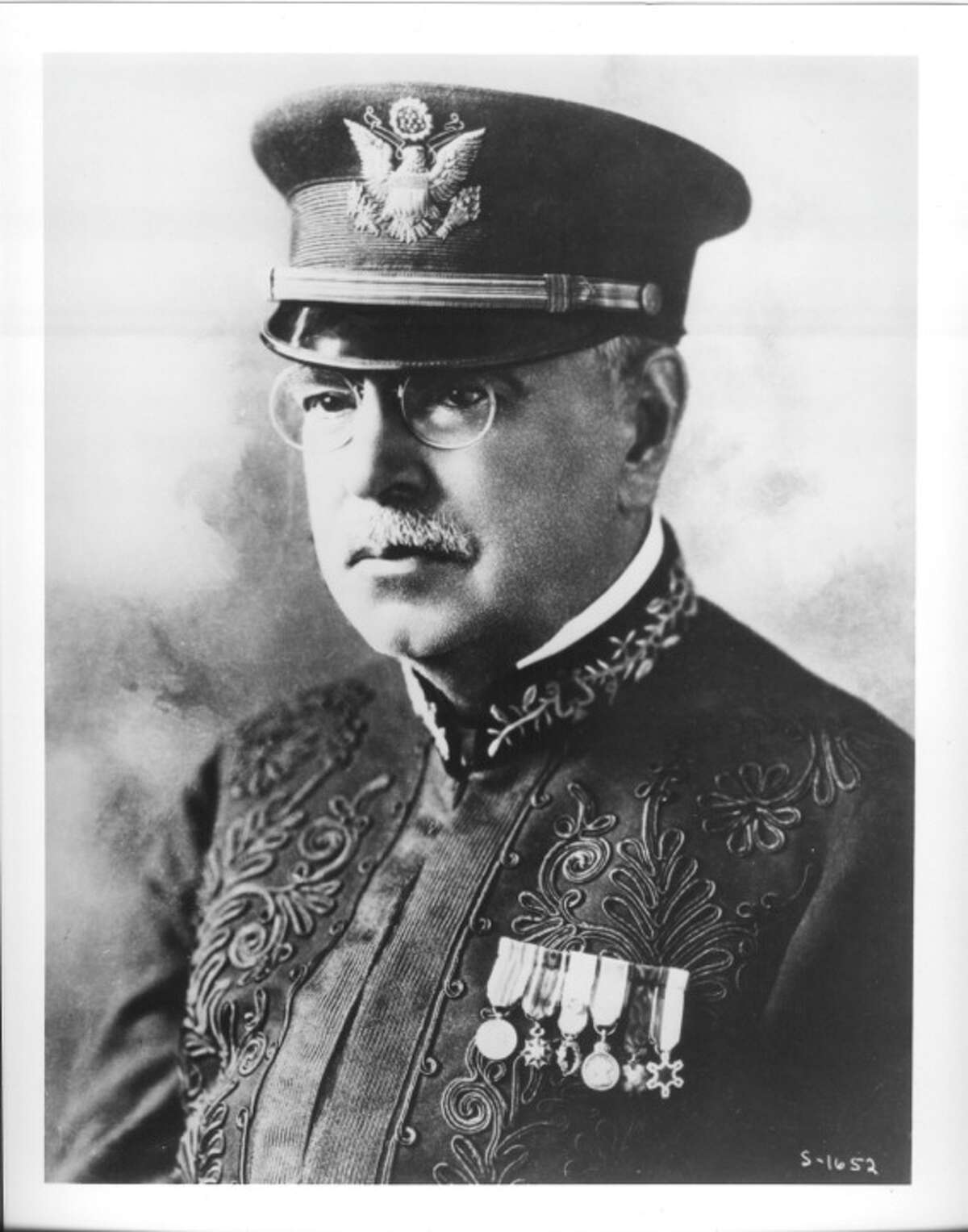 John Philip Sousa is mainly known for his marches, but he also wrote operettas and other works.