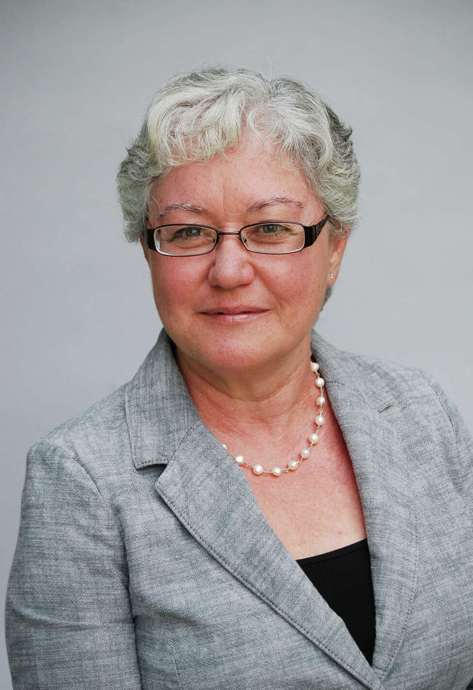Cynthia Young is the only member of the Malta town board who is a Democrat. (provided photo)