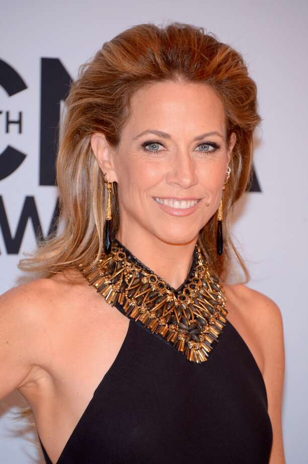 Sheryl Crow attends the 47th annual CMA Awards at the Bridgestone Arena on November 6, 2013 in Nashville, Tennessee. Photo: Michael Loccisano, Getty Images