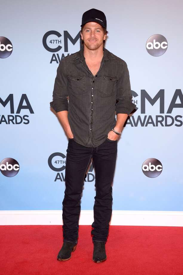 Kip Moore attends the 47th annual CMA Awards at the Bridgestone Arena on November 6, 2013 in Nashville, Tennessee. Photo: Michael Loccisano, Getty Images