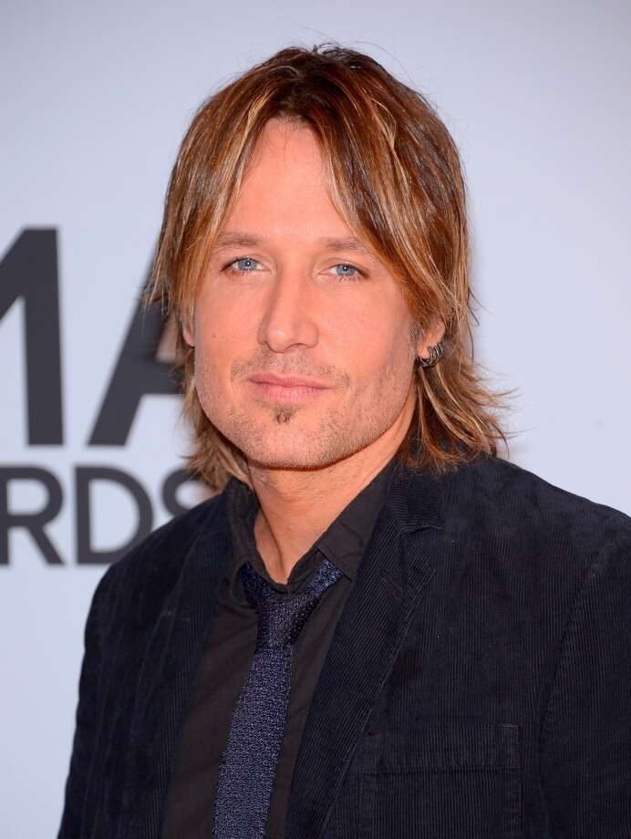 Keith Urban attends the 47th annual CMA Awards at the Bridgestone Arena on November 6, 2013 in Nashville, Tennessee. Photo: Michael Loccisano, Getty Images