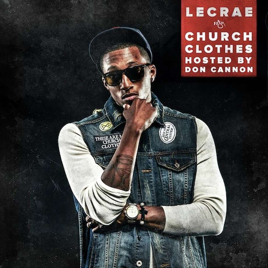 "Lecrae's first mixtape, ""Church Clothes"", was released in May of 2012 with much fanfare and discussion among his fans for its use of ""secular"" producers and featured rappers."
