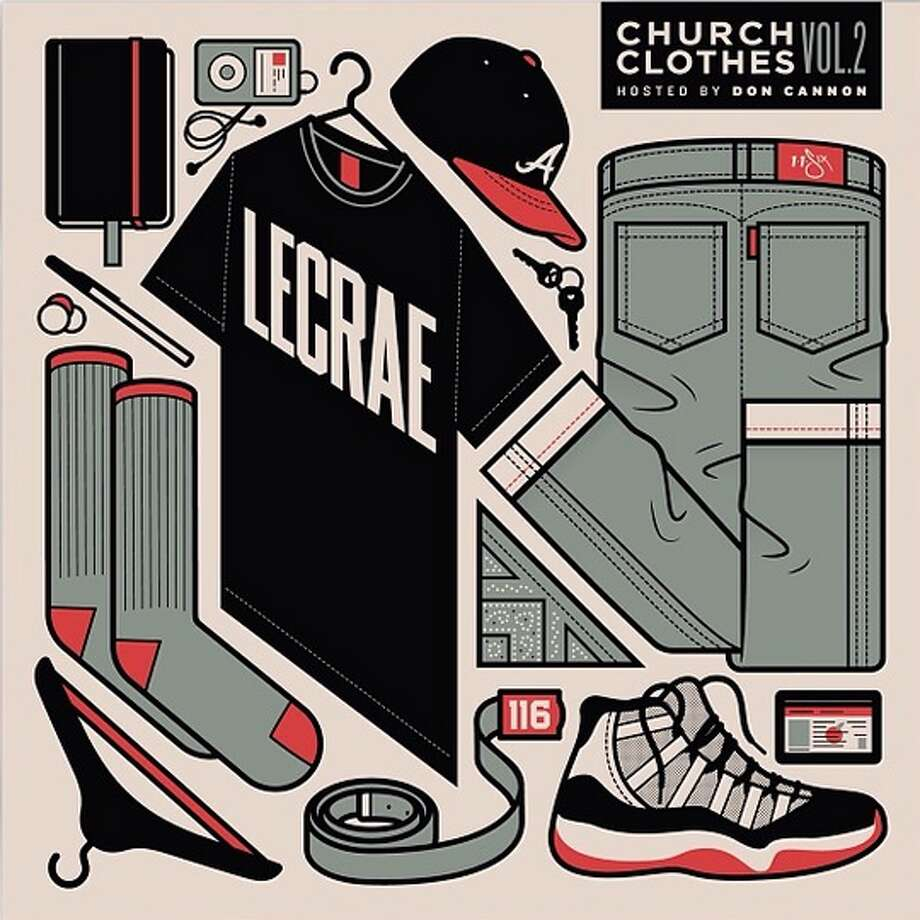 "Lecrae's ""Church Clothes 2"" mixtape will be released as both a free (with DJ Don Cannon) and paid (iTunes, non-DJ version) version on November 7, 2013."