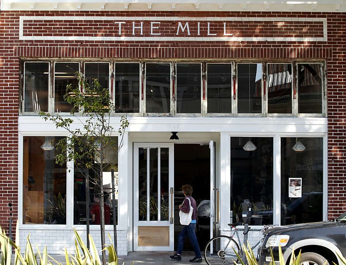 The Mill at 736 Divisadero on Tuesday, March 12, 2013 in San Francisco, Calif.