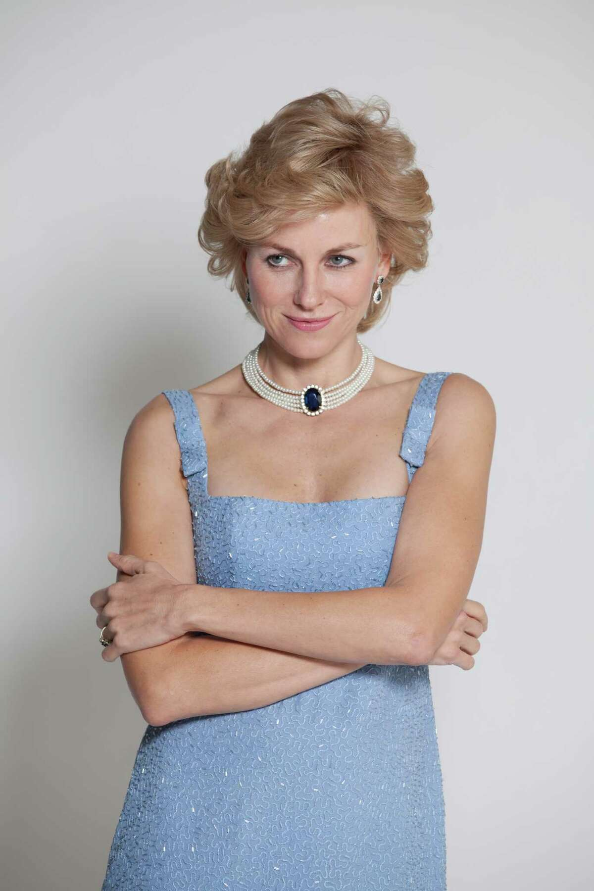 """Naomi Watts stars as the Princess of Wales in the new film """"Diana."""""""