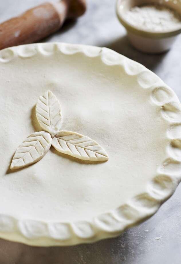 Pie crustPillsbury frozen pie crusts no longer contain trans fats. However, Betty Crocker's mix in a box still does. Photo: Paul Viant, Getty Images