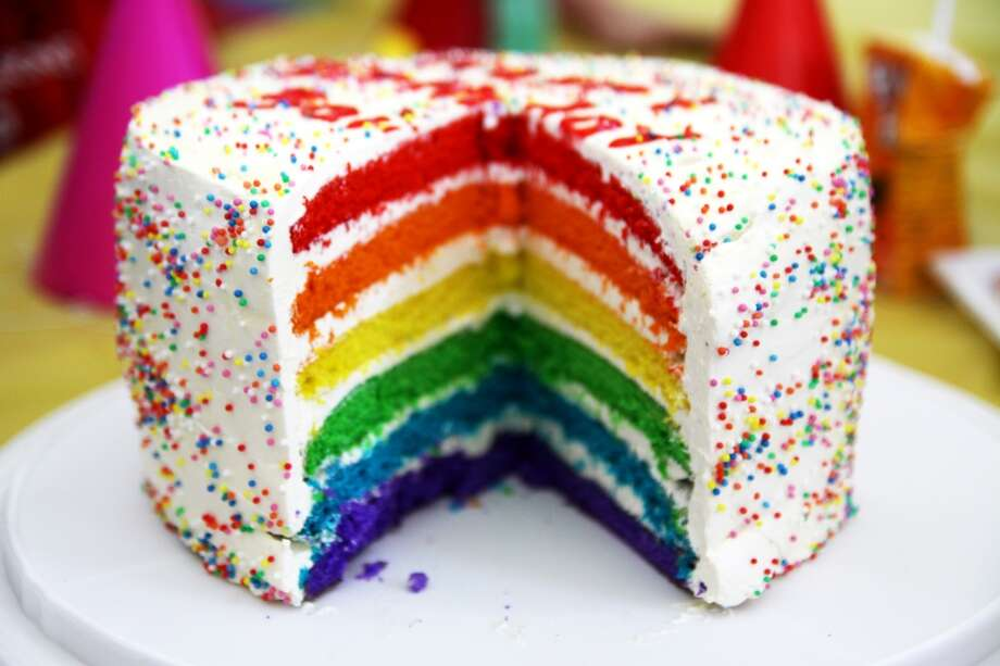 Cake
