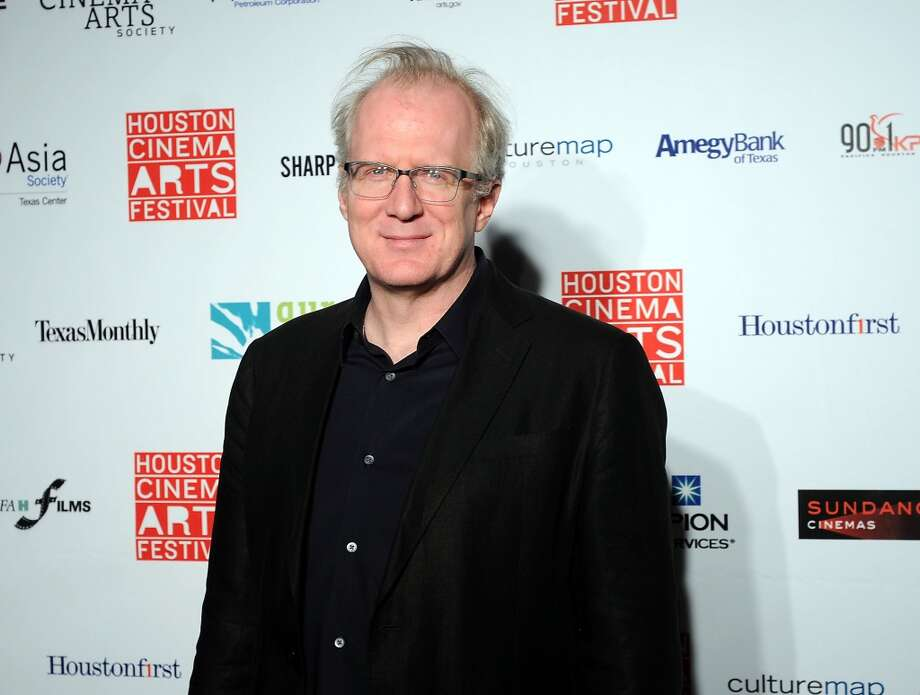 Tracy Letts Photo: Dave Rossman, For The Houston Chronicle