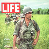 Cover of LIFE magazine dated June 12, 1964.