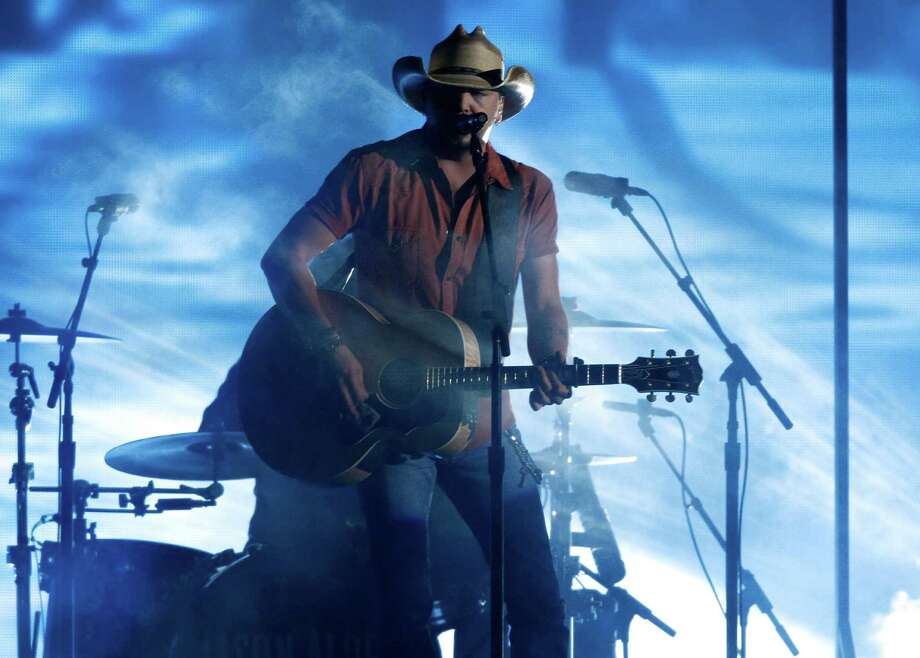 Enjoy the cooler weather this weekend at an evening with Jason Aldean and Florida Georgia Line. When: Friday at 7:00 P.M. Where: SPAC. Learn more. Click through the slideshow to see what else is going on this weekend. Photo: Wade Payne, AP / Invision