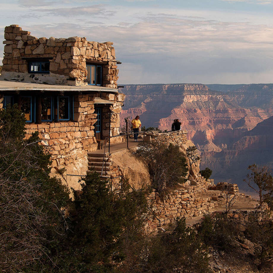 12 Awe-inspiring Grand Canyon Views