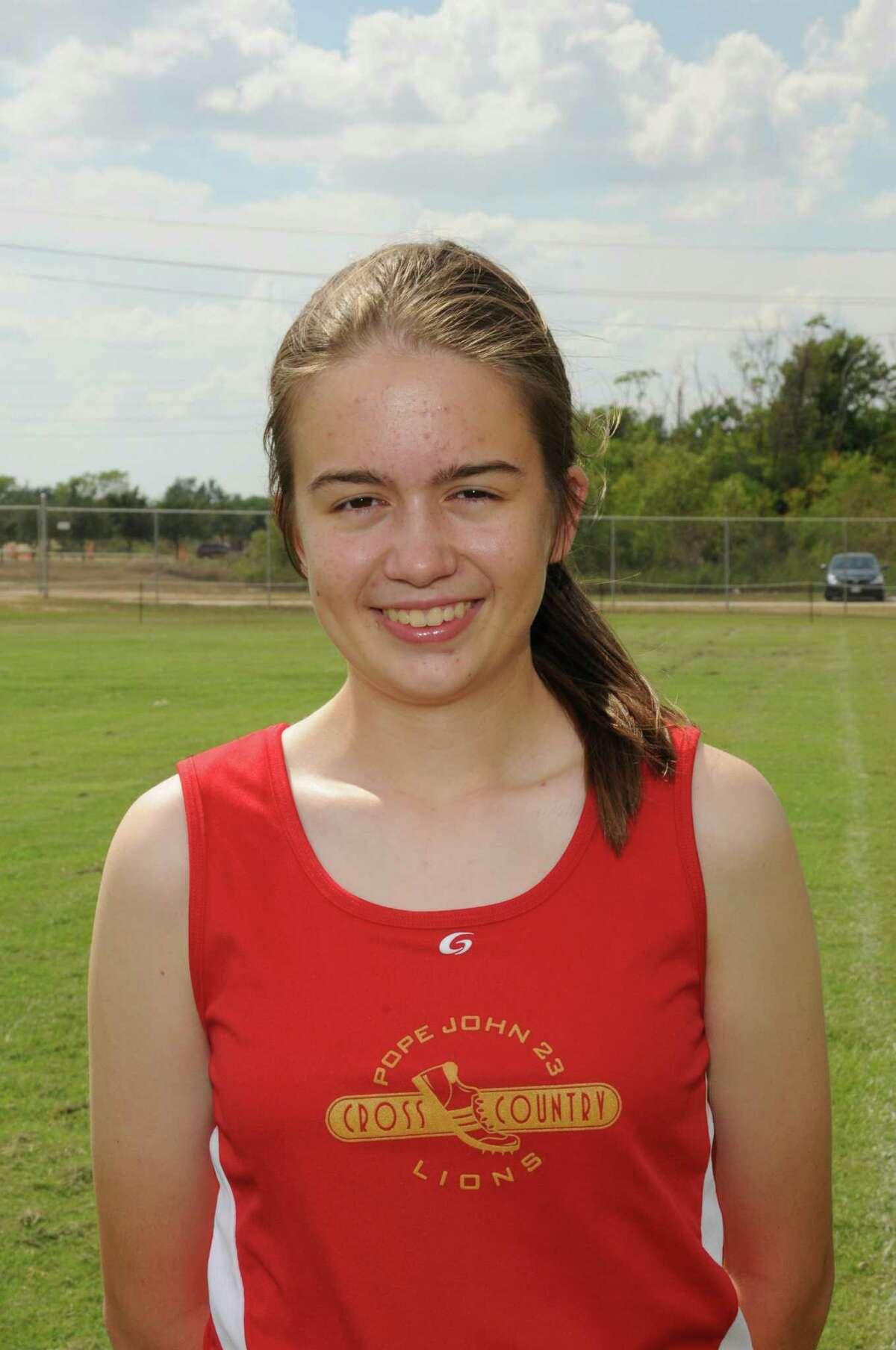Emily Yoder