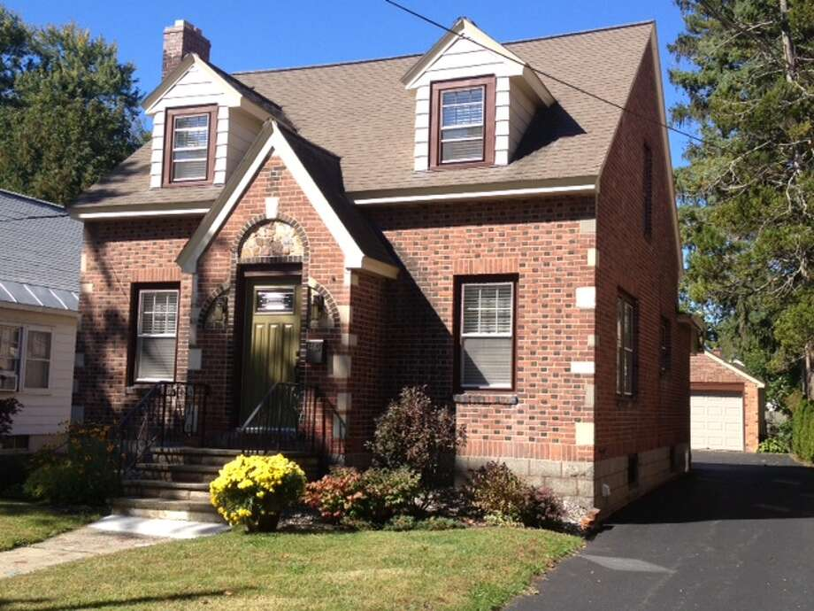 House of the Week: 1485 Lexington Ave., Schenectady | Realtor:   Bryan Roesch at Miranda Real Estate Group | Discuss: Talk about this house Photo: Courtesy Photo